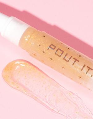 Pout It ! - Lip Plumping Oil