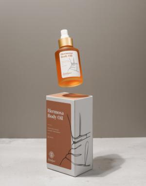 Hermosa Body Oil - For Women
