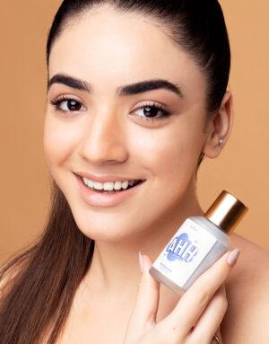 AHH Detox Dry Facial Cleanser