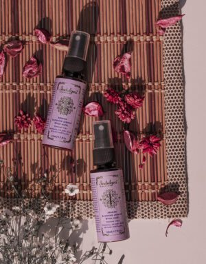 Arabian Blooming Jasmine Witch Hazel Facial Mist/Toner