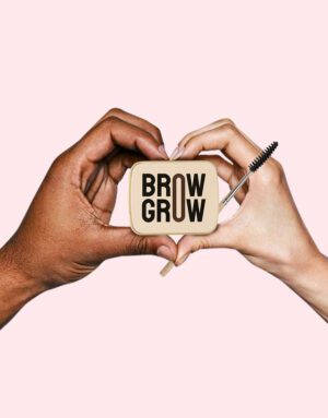 Brow Grow - For Fuller Brows