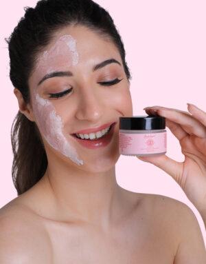PORELESS Pore Minimizing Face Pack