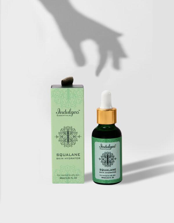Squalane Skin Hydrator