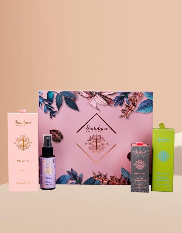 Ultimate Glow Luxury Box