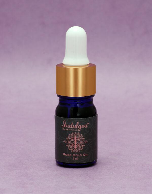 Mini Rose Gold Oil - 5mL