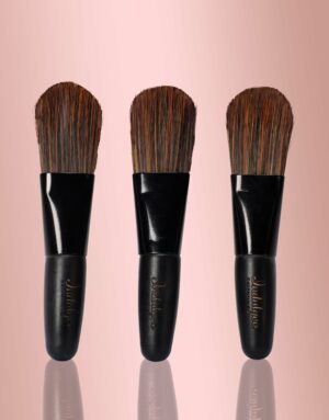 Face Pack Brushes pack of 3